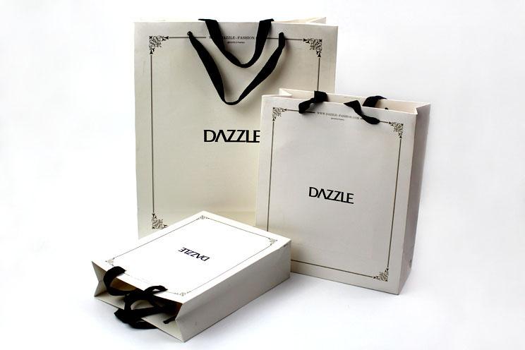 DAZZLE手提袋
